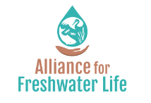 Alliance for Freshwater Life logo